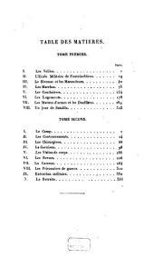 La vie militaire sous l'Empire, ou moeurs de la garnison, du bivouac et de la caserne: Volume2