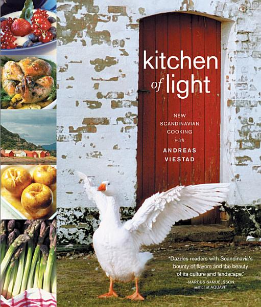 Download Kitchen of Light Book