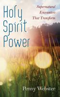 Holy Spirit Power PDF