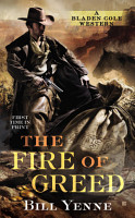 The Fire of Greed PDF