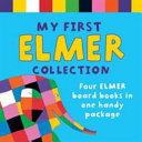 My First Elmer Collection PDF