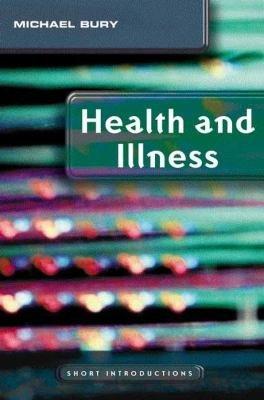 Health and Illness PDF