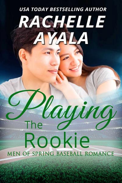 Download Playing the Rookie Book