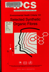 Selected Synthetic Organic Fibres