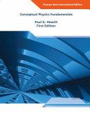 Conceptual Physics Fundamentals PDF