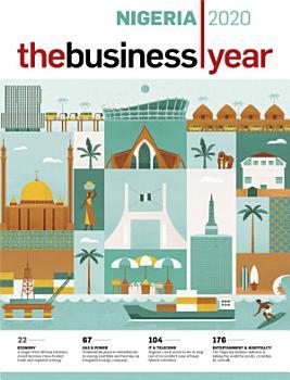 The Business Year  Nigeria 2020 PDF