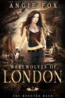 Werewolves of London PDF
