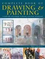 Complete Book of Drawing & Painting