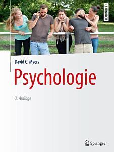 Psychologie PDF