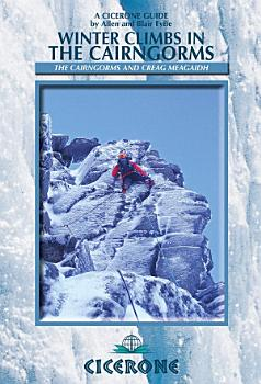 Winter Climbs in the Cairngorms PDF