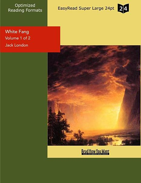 Download White Fang Book