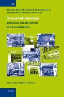 Transnationalism PDF