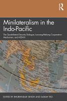 Minilateralism in the Indo Pacific PDF