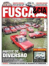 Fusca & Cia Ed.124