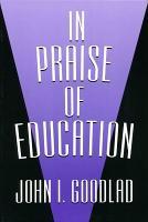 In Praise of Education PDF