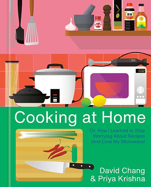 Download Cooking at Home Book