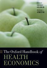 The Oxford Handbook of Health Economics PDF