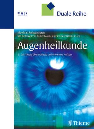 Duale Reihe Augenheilkunde PDF