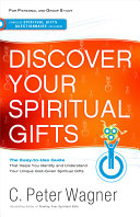 Discover Your Spiritual Gifts PDF