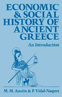 Economic and Social History of Ancient Greece PDF