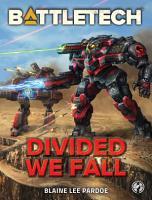 BattleTech  Divided We Fall PDF