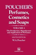 Perfumes, Cosmetics and Soaps