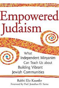 Empowered Judaism PDF