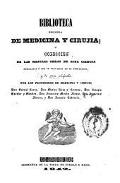 Historia bibliográfica de la medicina española: Volumen 1