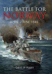 The Battle for Norway PDF