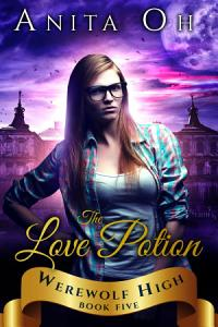 The Love Potion Book