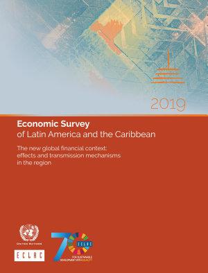 Economic Survey of Latin America and the Caribbean 2019 PDF