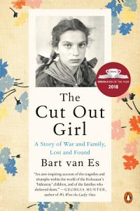The Cut Out Girl Book