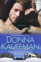 Here Comes Trouble PDF