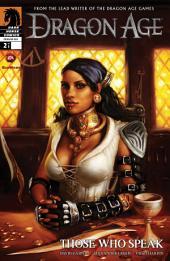 Dragon Age: Those Who Speak #2
