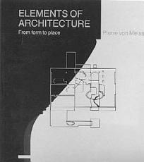 Elements of Architecture PDF