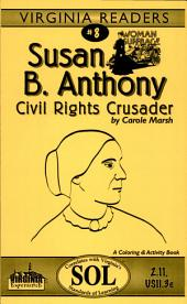 Susan B. Anthony Reader