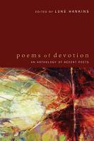 Poems of Devotion PDF