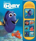 Finding Dory - Little Sound Book