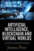 Artificial Intelligence  Blockchain  and Virtual Worlds PDF