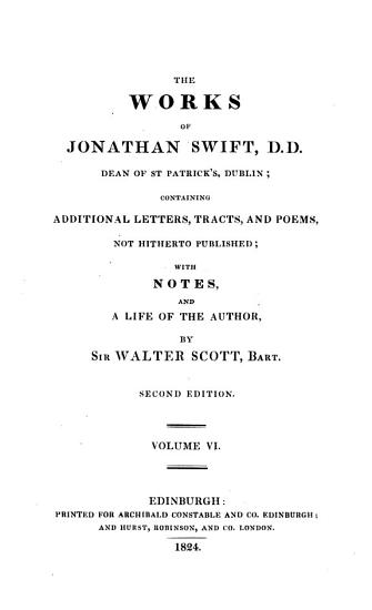 Law is a bottomless pit  or the history of John Bull  The drapier s letters PDF