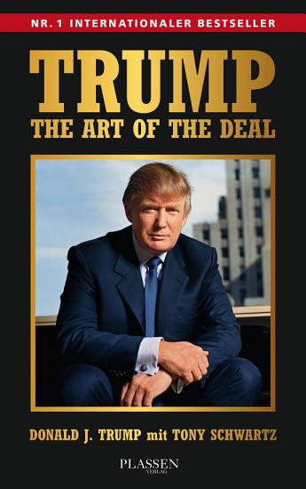 Trump  The Art of the Deal PDF