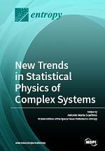 New Trends in Statistical Physics of Complex Systems