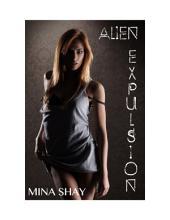 Alien Expulsion (Alien Erotica)