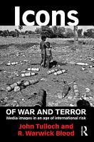 Icons of War and Terror PDF