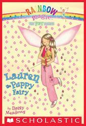Pet Fairies #4: Lauren the Puppy Fairy