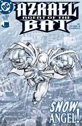 Azrael: Agent of the Bat (1994-) #97