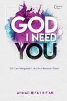 God  I Need You PDF