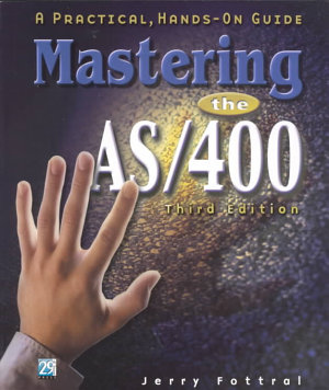 Mastering the AS 400 PDF