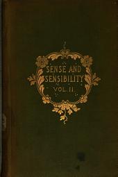 Sense and Sensibility: Volume 2