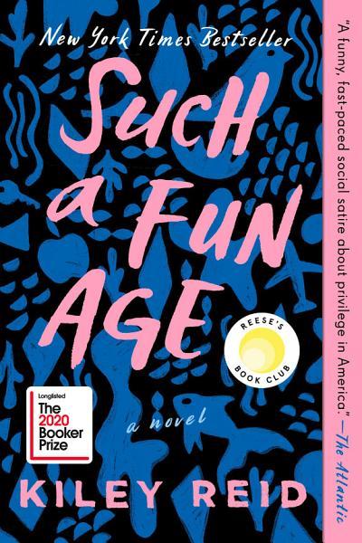 Download Such a Fun Age Book